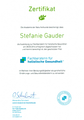 Zertifikat_Stefanie-Gauder